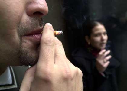 Teurer Qualm: Rauchen stinkt nicht nur, es kostet auch