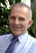 Einer der prominentesten Insolvenzverwalter Deutschlands: Volker Grub