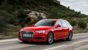 Audi gesteht weitere Schummeleien