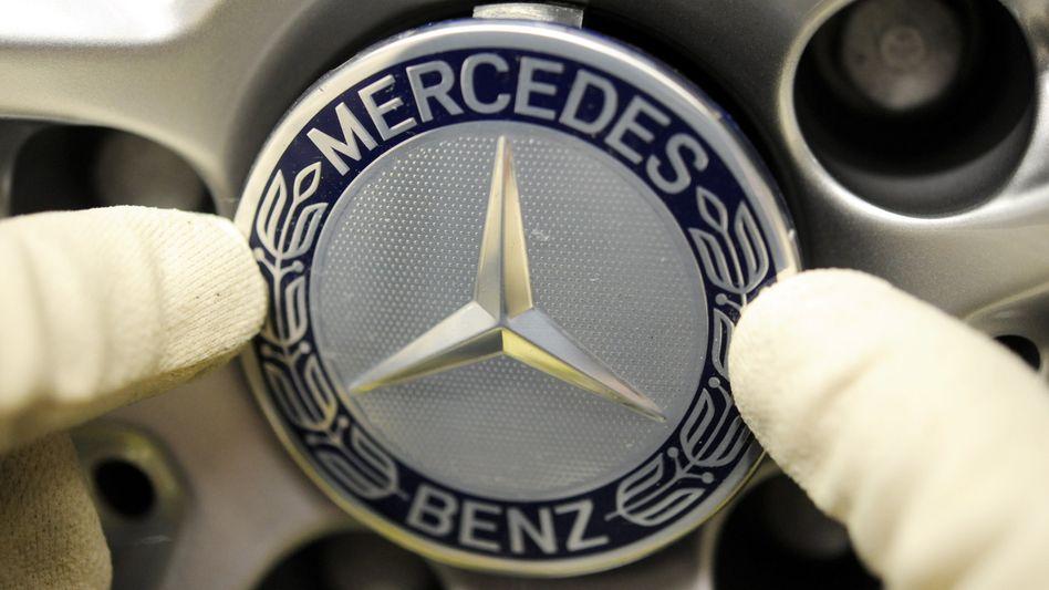 Daimler - Der Autobauer muss damit rechnen, dass er in den USA wegen des Vorwurfs der Zusammenarbeit mit der Militärdiktatur in Argentinien in den 70er Jahren vor Gericht kommt