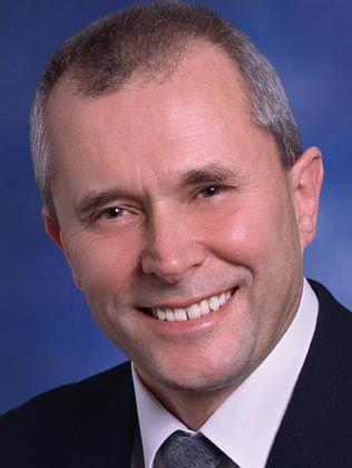 Neuester Chef der tschechischen Marke: Reinhard Jung