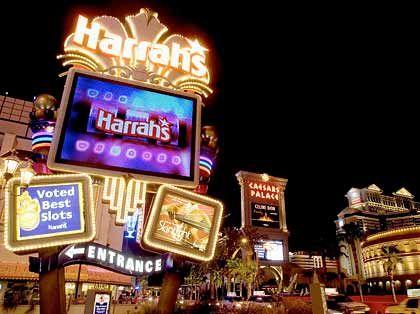 Anziehend: Investments in Las Vegas sind in Dubai beliebt