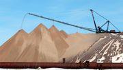 Potash bietet mehr als 40 Euro je K+S-Aktie