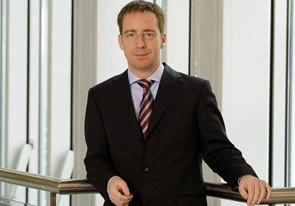 Gegen Mindestlöhne: Michael Hüther, Direktor des Instituts der deutschen Wirtschaft (IW). Nach IW-Schätzungen würde ein Mindestlohn von etwa 1500 Euro bis zu drei Millionen Jobs in Deutschland gefährden