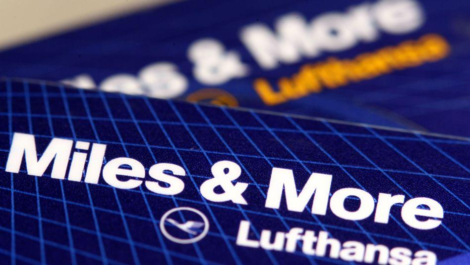 Bonusprogramm: Die Lufthansa will künftig im Vorfeld über Änderungen informieren