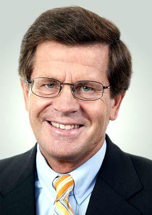 Warnt vor Euphorie: VDA-Präsident Gottschalk