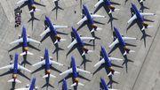 Boeing liefert 28 Flugzeuge aus - in drei Monaten