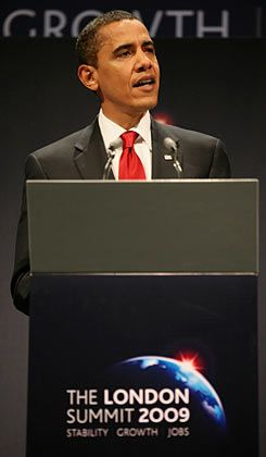 Politik der ruhigen Hand: Obama will vorerst kein neues Konjunkturprogramm