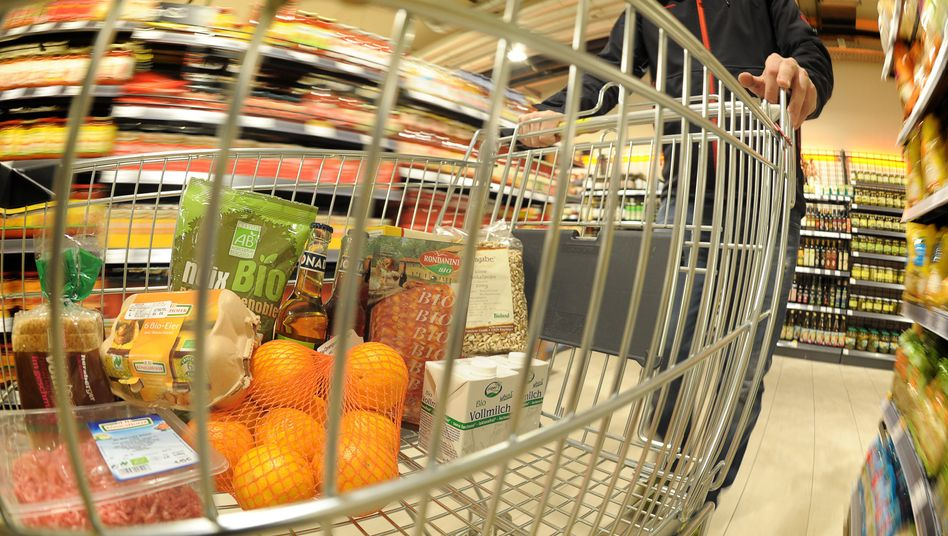 Teure Lebensmittel: Die Preise für Obst, Fleisch und Co. sind im vergangenen Jahr um 2,58 Prozent gestiegen