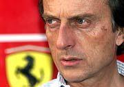 Ferrari-Chef und Arbeitgeberpräsident: Luca Cordero di Montezemolo