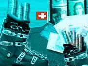 15.000 Euro Freigrenze: Also wieder einmal Urlaub in der Schweiz