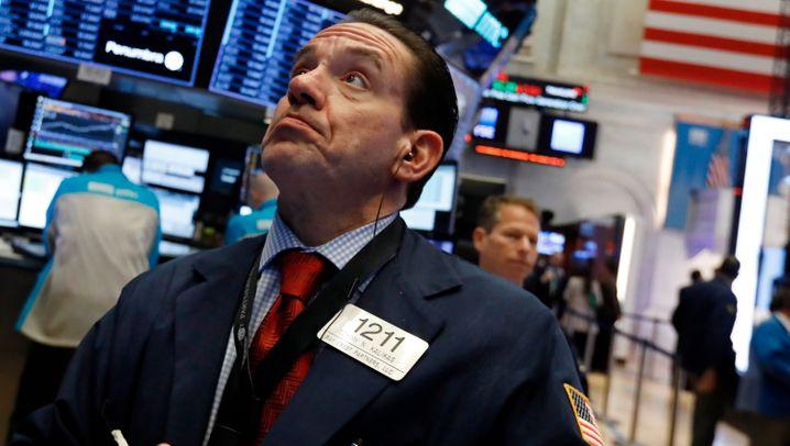 Da lacht Warren Buffett: Acht Gründe, sich über Apples Kurssturz zu freuen