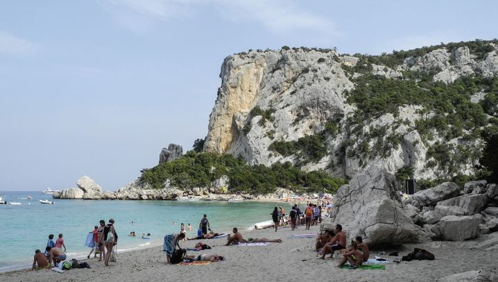 Leerstand in Süditalien: Biete Sonne, suche Rentner