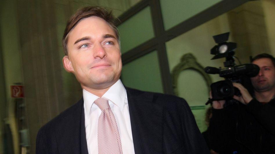 Streit mit Investoren: Lars Windhorst ist wegen seiner Geschäftsmethoden nicht unumstritten
