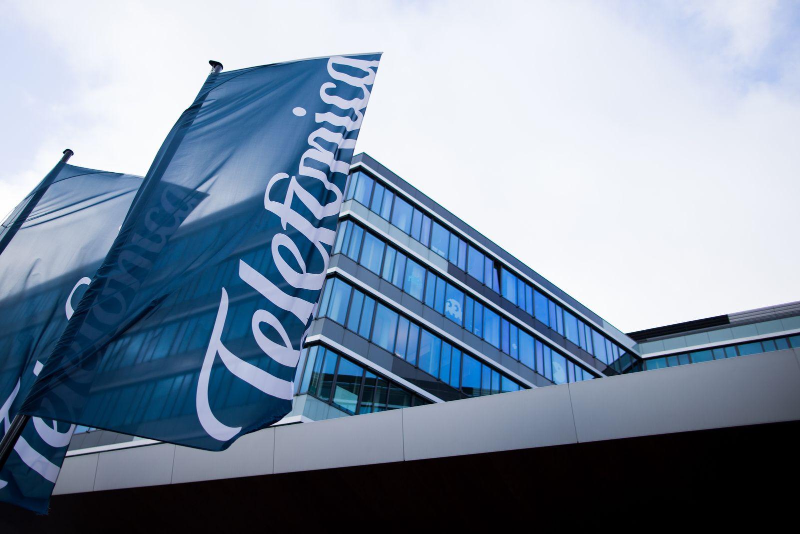 Telefonica Deutschland Bilanz