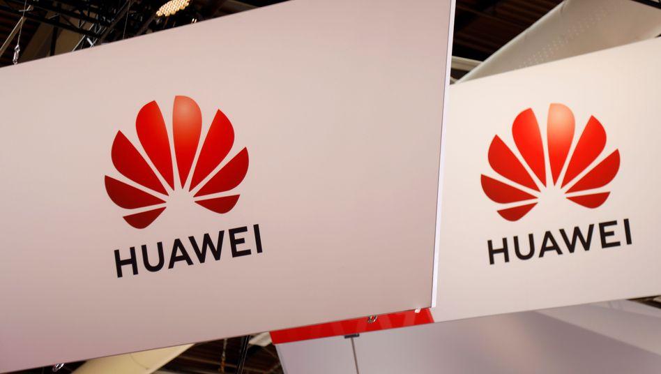 US-Firmen dürfen ohne Genehmigung der Regierung keine Geschäfte mehr mit Huawei machen.