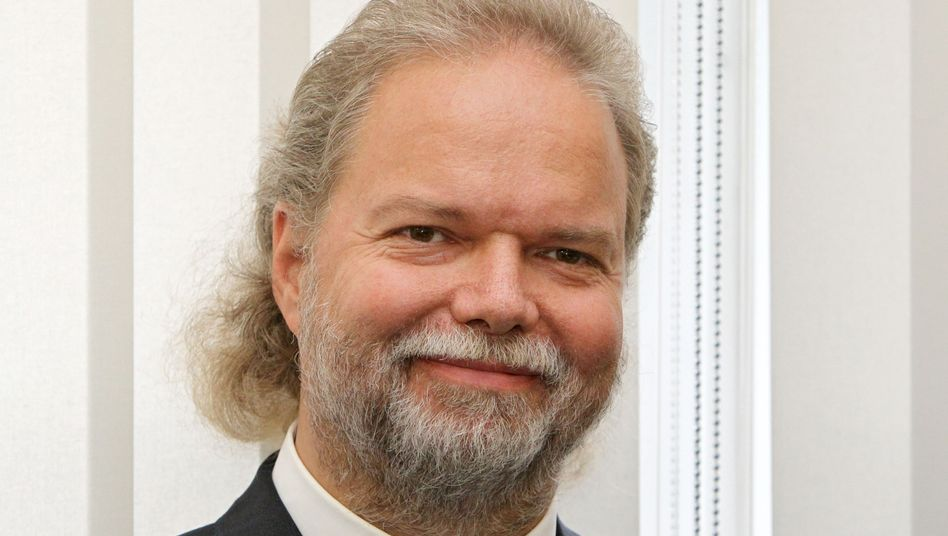 Utz Claassen, früherer Chef des Energiekonzerns EnBW - und jetzt unter anderem Investor