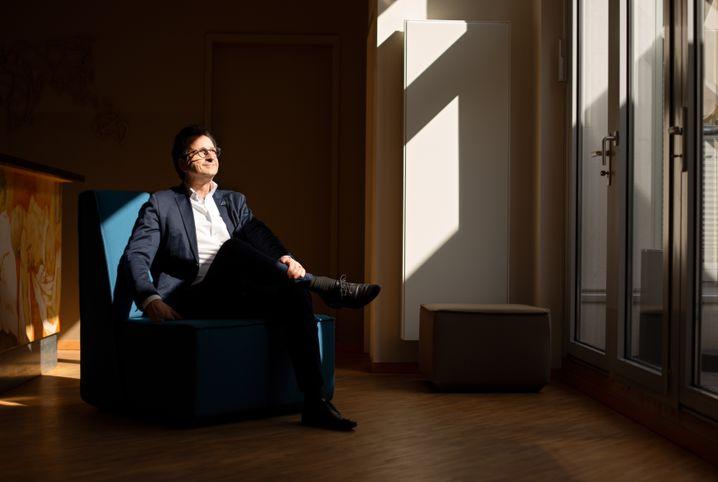 """""""Wir können wieder innovativ werden"""" - Stephan Grünewald sieht auch positive Folgen der Corona-Krise"""