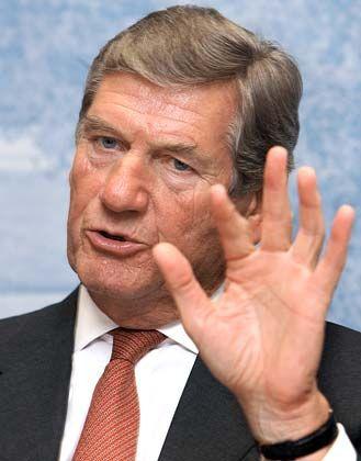 Für MAN im Scania-Nominierungskomitee: ThyssenKrupp-Chef Schulz