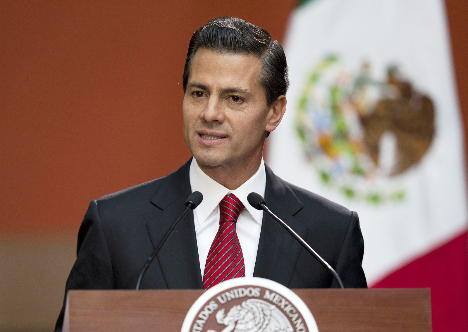 Mexiko Kriminalität/ Pena Nieto