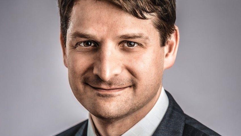 Praxair-CFO Matthew White