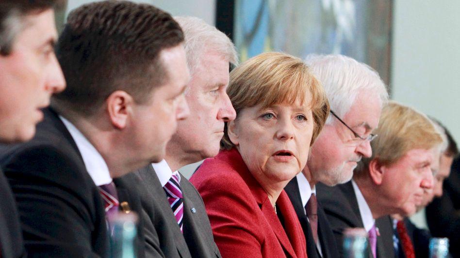 Scharfe Reaktion: Stilllegungsbeschluss für sieben ältere deutsche Atomkraftwerke
