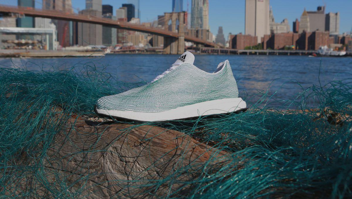 Auf dem Grund des Marketing Meeres: Warum Adidas für einen