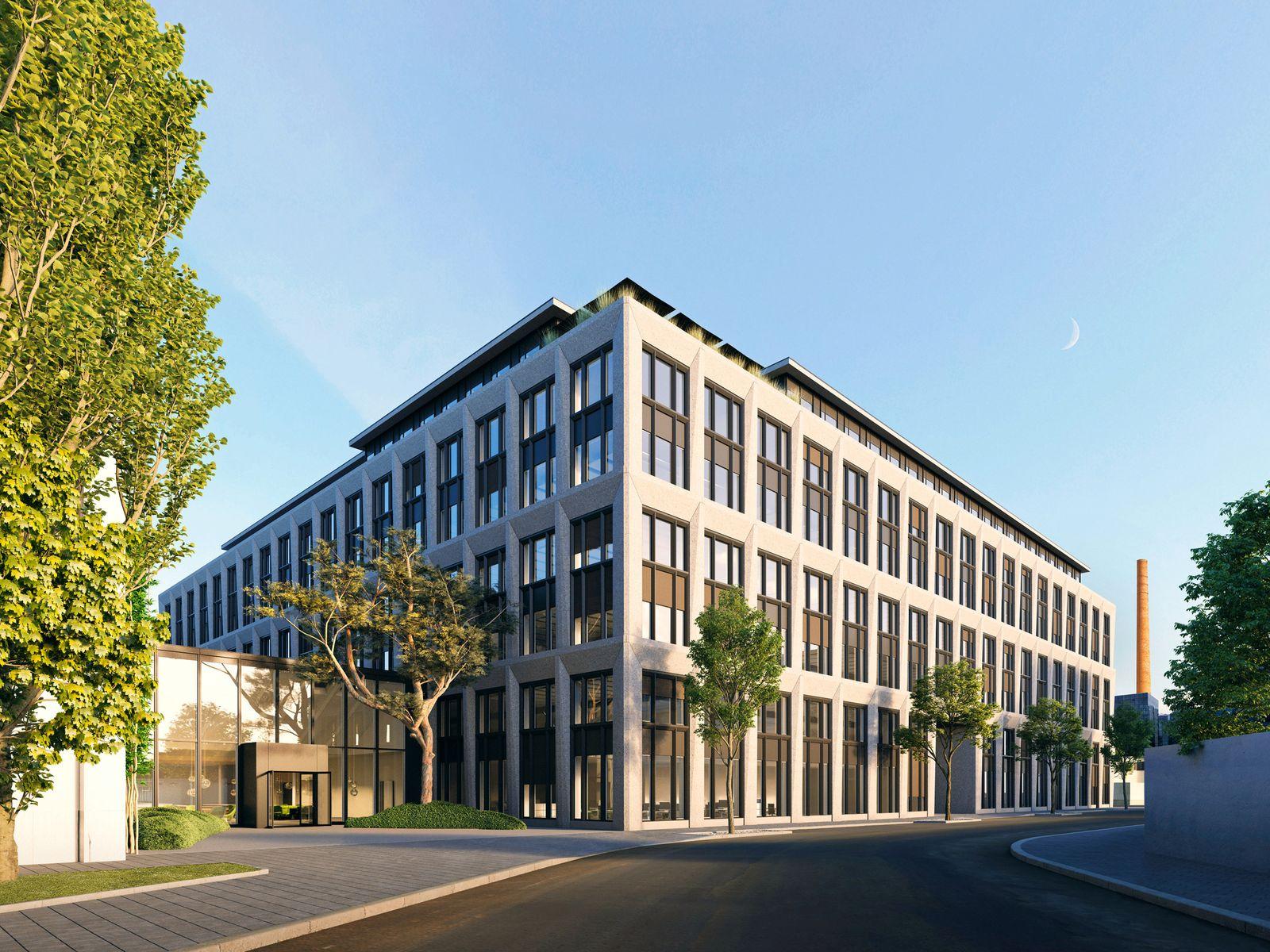 Apple München Europäischen Zentrum für Chip-Design