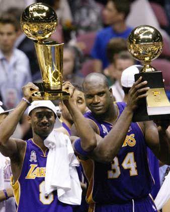 Teil des Anschutz-Portfolios: LA Lakers