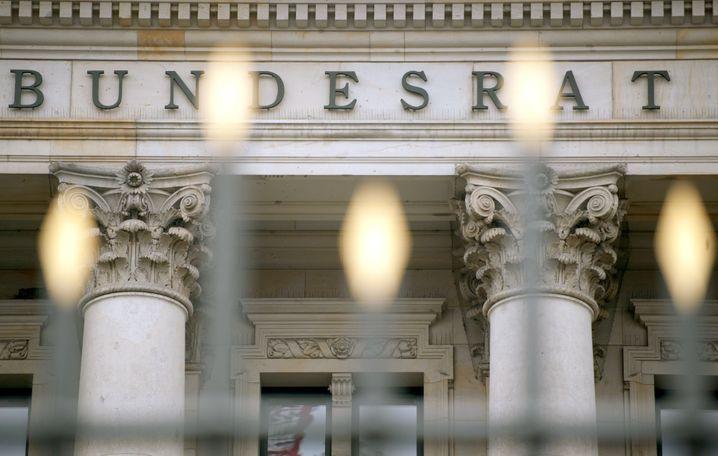 Bundesrat beschließt Hilfspaket