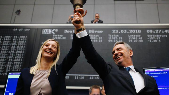Abgänge der Ära Achleitner: Was aus den Deutsche-Bank-Bossen wurde