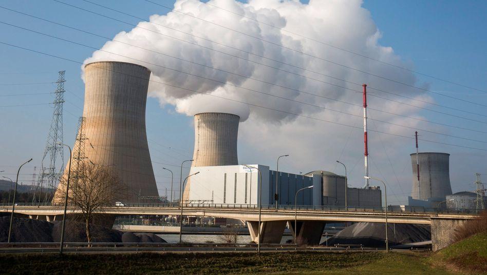 Atomkraftwerk: Milliarden für den Ausstieg