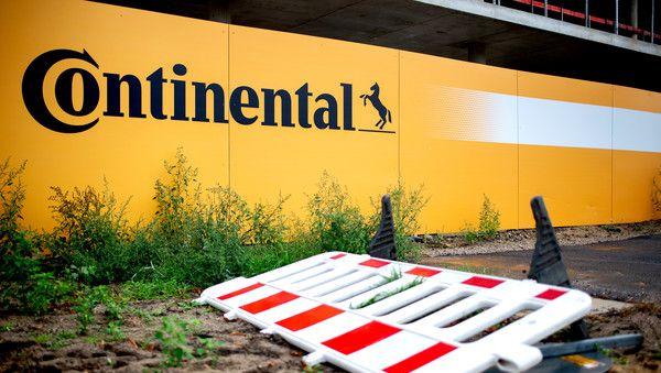 Continental will 10.000 Stellen mehr streichen als zuvor geplant