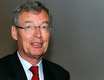 Vorwürfe zurückgewiesen: Der Prüfungsausschuss und sein Vorsitzender Cromme hätten ihre Pflichten nicht verletzt, erklärte Siemens
