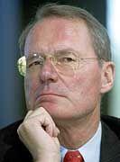 """""""Geckenhafte Attitüde"""": Auch Ex-BDI-Chef Henkel steht in der Kritik"""