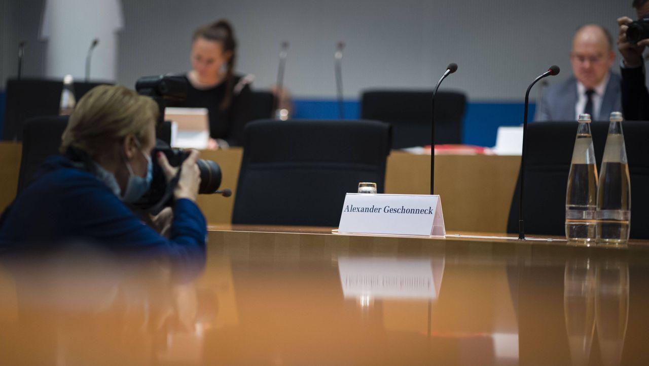Untersuchungsausschuss des Bundestags: Wirtschaftsprüfer KPMG wirft Wirecard massive Behinderung vor - manager magazin - Unternehmen
