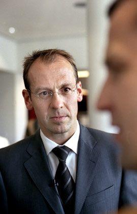 Michael Lambertz, Direktor Tui-Konzernmarketing