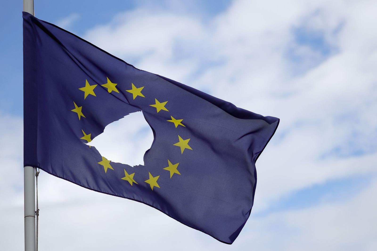 Europa/ EU/ Eurozone