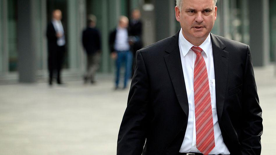 """Eon-Chef Johannes Teyssen: """"Wir werden natürlich schrumpfen"""""""