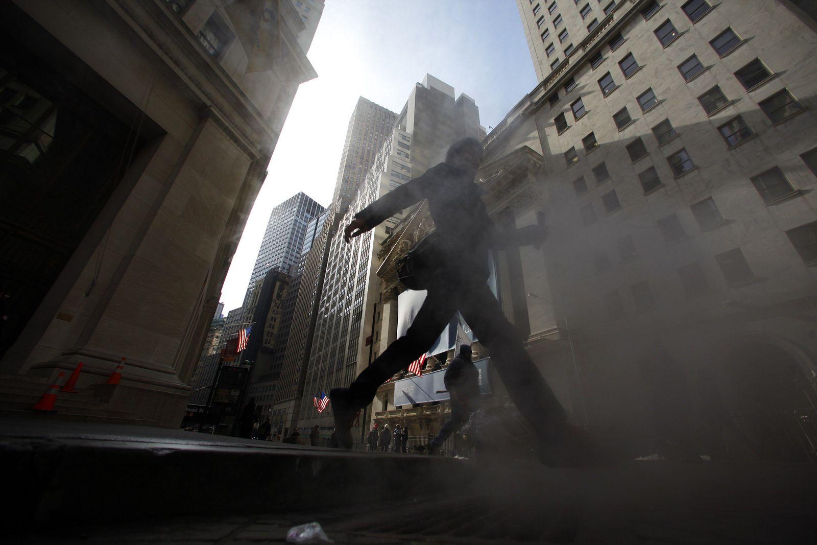 NYSE Börse New York