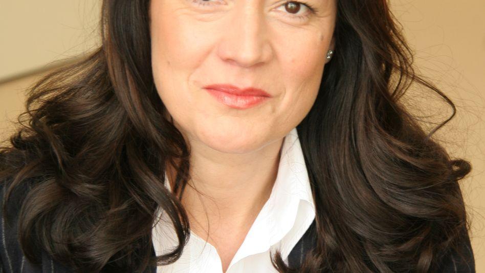 Marion Helmes: Steigt als Finanzchefin bei Celesio ein