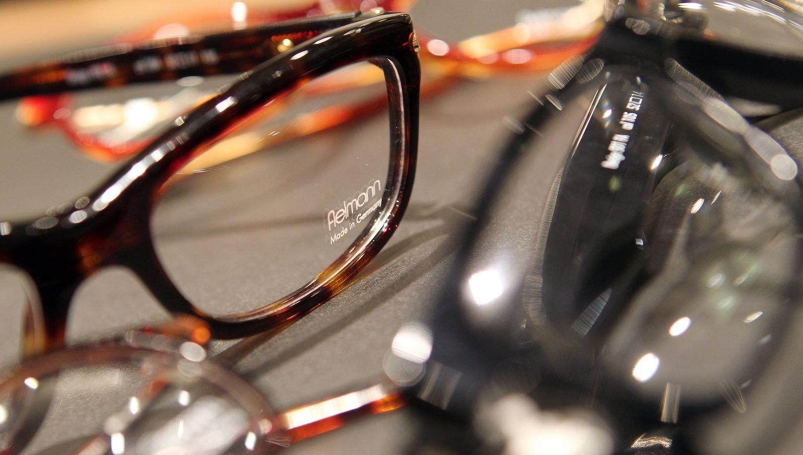 Fielmann-Brillen