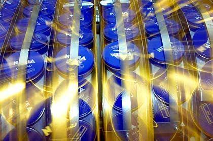 Das blaue Wunder: Nivea gehört immer zu den stärksten Marken im Beiersdorf-Konzern