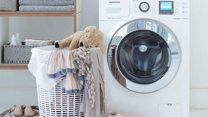 Ifa-Neuheiten: Schlaue Waschmaschinen, sparsame Kühlschränke