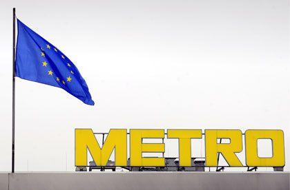 """""""Die Tür ist offen"""": Metro will weiter über eine Übernahme von Karstadt-Standorten verhandeln"""
