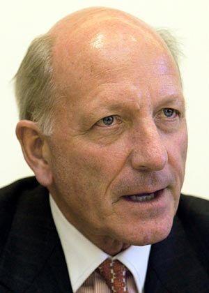 Verstarb im Alter von 71 Jahren: Unternehmer Jacobs