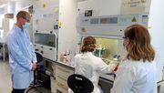 WHO sieht Oxford-Impfstoff vorne, Moderna-Test verzögert sich
