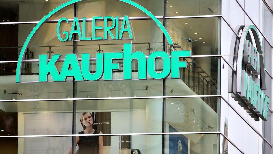 Kaufhof: Ausstieg aus Tarifvertrag des Einzelhandels?