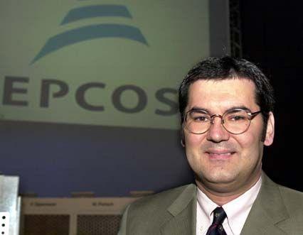 """Epcos-Chef Pegam: """"Heute erzielen wir 50 Prozent unserer Wertschöpfung in Niedriglohnländern"""""""