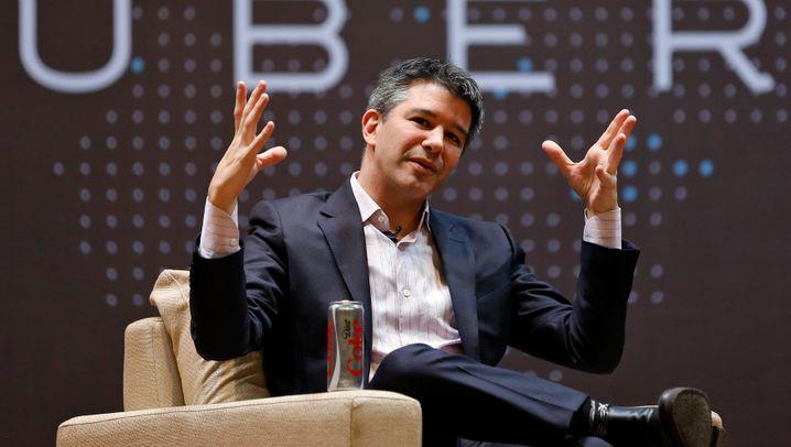 Didi-Chefin beendet Ubers Vormarsch in China: Mit diesen fünf Schachzügen hat Jean Liu Travis Kalanick kaltgestellt